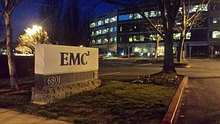 EMC in Pleasanton